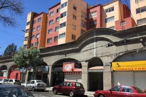 Departamento en la Colonia Santa Maria la Ribera