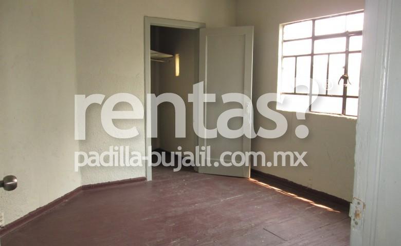 Departamento en La Colonia Tacuba