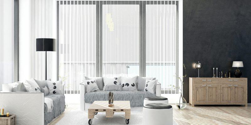 El Color en los Inmuebles: El Blanco y los colores neutros.. Administracion de rentas. Inmobiliarias DF