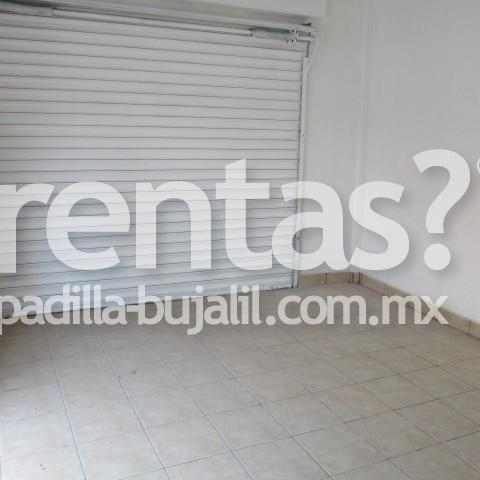 Local comercial en renta en Colonia malinche