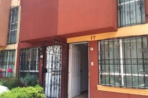 Casa en Renta en los Heroes Coacalco