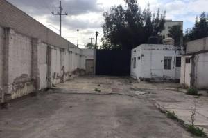 Terreno en renta en la Colonia Moctezuma 2° Sección