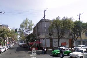 Terreno en renta en Santa Maria la Ribera
