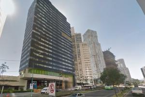 Departamento en renta en City Santa Fe Torre Barcelona