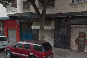 Local comercial en renta cerca del Metro San Cosme