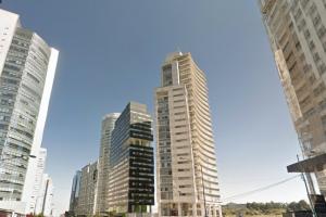 Departamento en renta en City Santa Fe Torre Milan