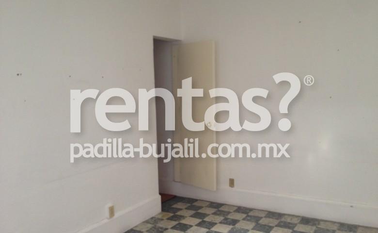 Oficina en renta en la colonia el Prado