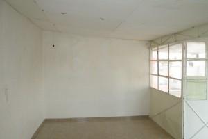 Departamento en renta en la colonia El Prado
