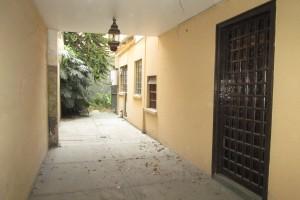 Casa en renta en la Colonia Cuauhtemoc