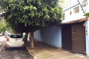 Casa en renta en San Jose Insurgentes