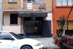 Local en renta en la colonia San Rafael