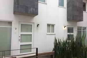 Casa en renta en Colonia Del Valle