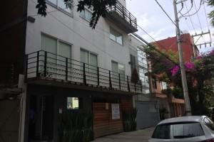 Casa en renta en la Colonia Del Valle