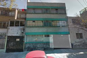 Departamento en renta en San Andres Tetepilco