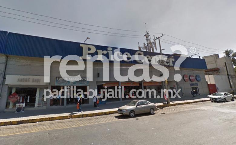 Local en renta en Price Shoes Vallejo