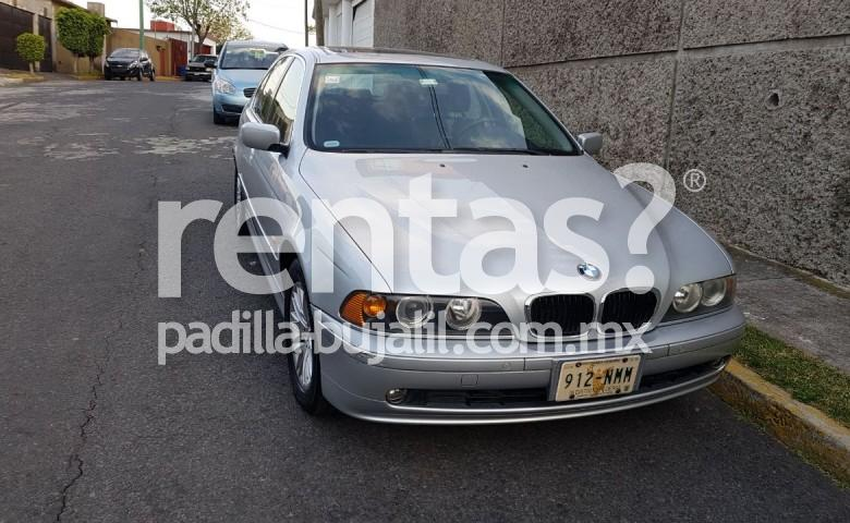 BMW Serie 5 en venta