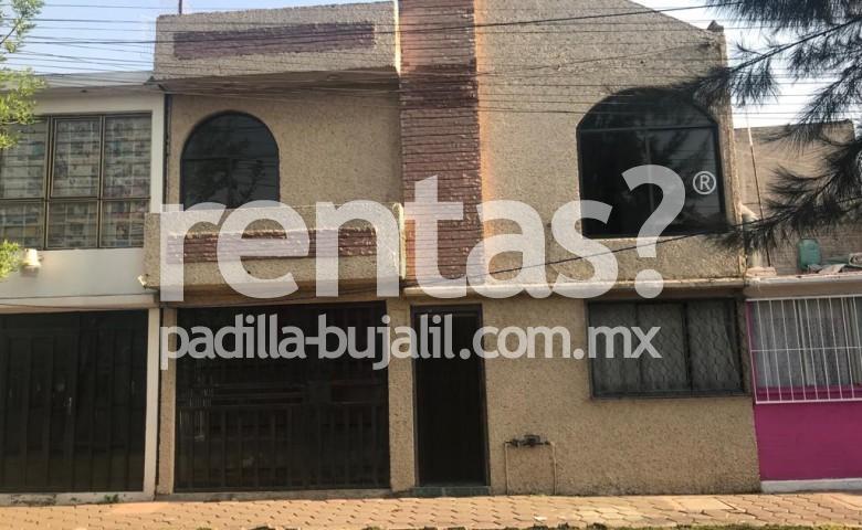 Casa Duplex en Iztapalapa