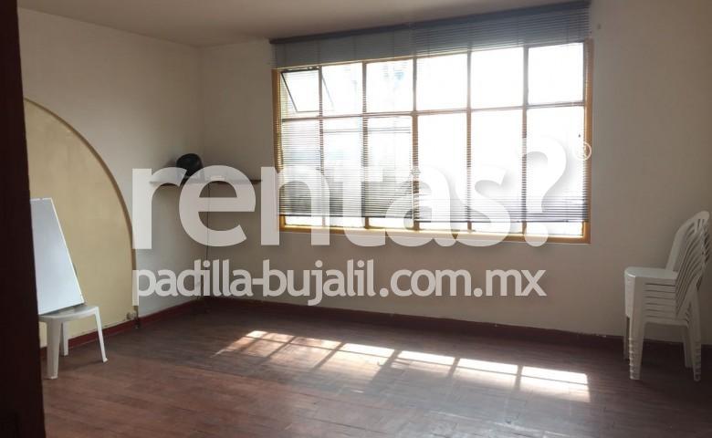 Oficinas en renta en la Colonia Santa Maria la Ribera