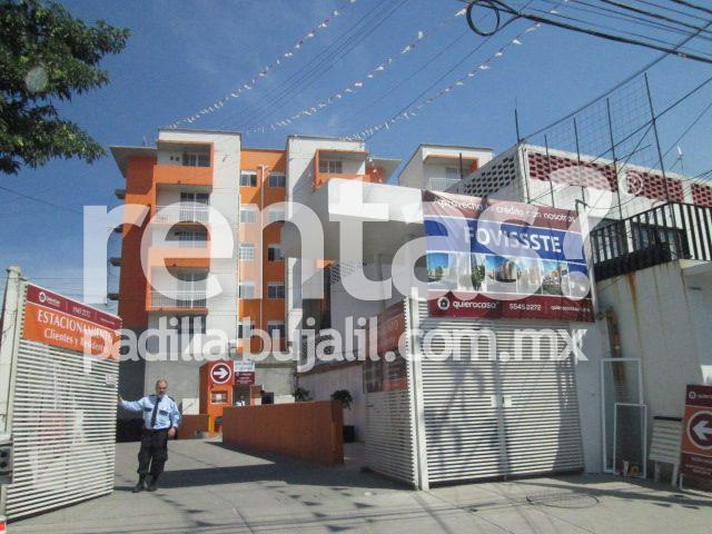 Departamento en renta en Azcapotzalco