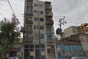 Departamento en renta en la colonia Morelos