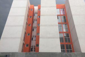 Departamento nuevo en renta en Iztapalapa