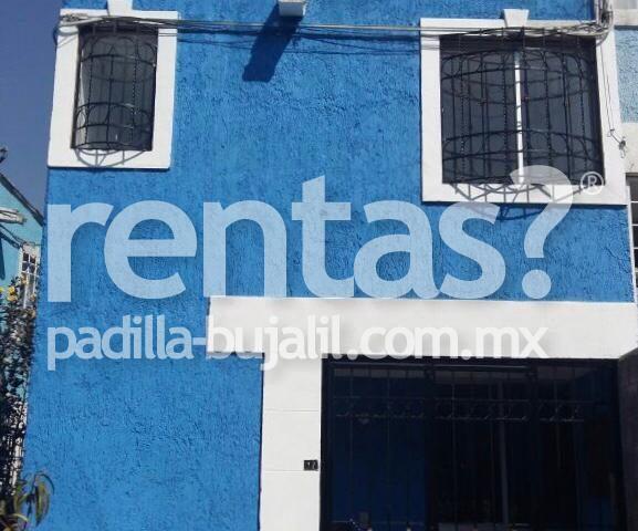 Casa en Renta en Nicolas Romero