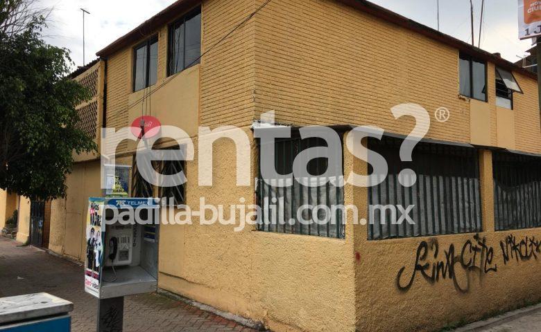 Departamento en venta en Culhuacán CTM