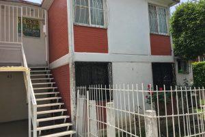 Departamento en renta en la colonia Acueducto de Guadalupe