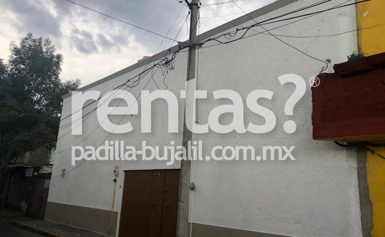 Casa remodelada en venta en la colonia Romero Rubio