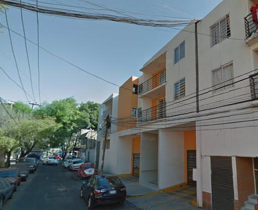 Departamento en renta en Iztacalco CDMX