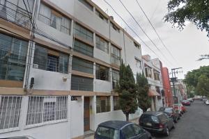Departamento amplio en renta en Santa María la Ribera
