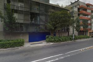 Departamento en renta en la colonia Condesa