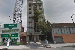 Departamento en renta en la colonia San Jose Insurgentes