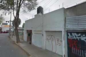 Local comercial o bodega en renta en Tacuba