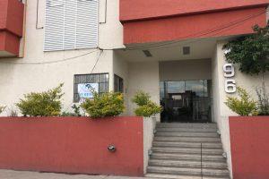 Departamento en Renta en Eje Central Lazaro Cardenas