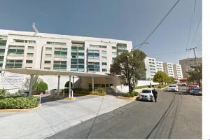 Lujoso departamento en renta en Lomas de Chapultepec