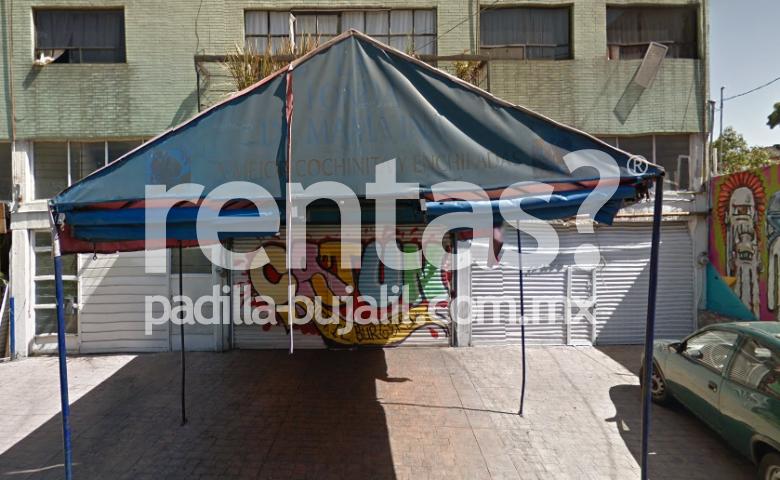 Local en renta en San Miguel Chapultepec