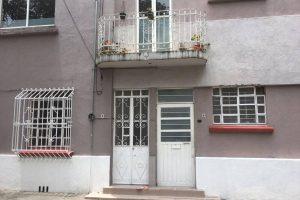 Casa en renta de uso habitacional en la colonia Roma