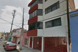 Departamento en renta en la colonia San Francisco Culhuacan