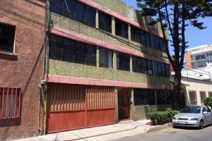 Departamento en renta en zona de Claveria Azcapotzalco