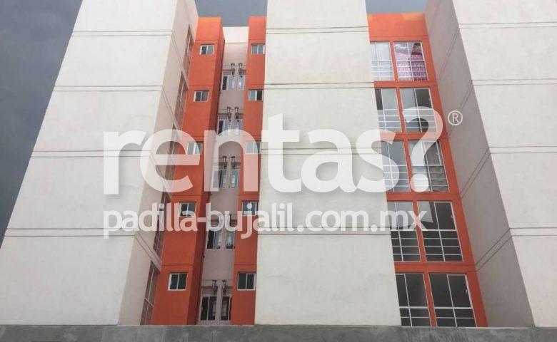 Departamento nuevo en renta en Ermita Iztapalapa