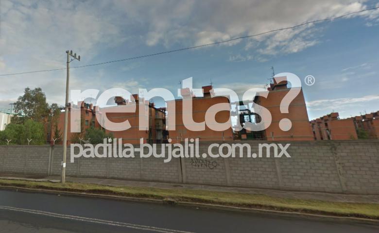 Departamento en venta en Iztapalapa