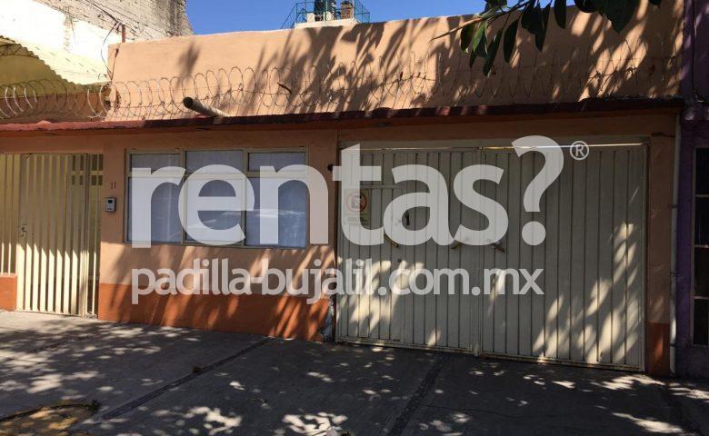 Casa en venta en San Juan de Aragón Segunda Sección
