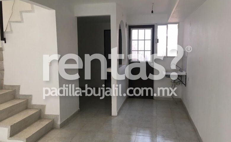 Casa en renta en Las Américas  Ecatepec