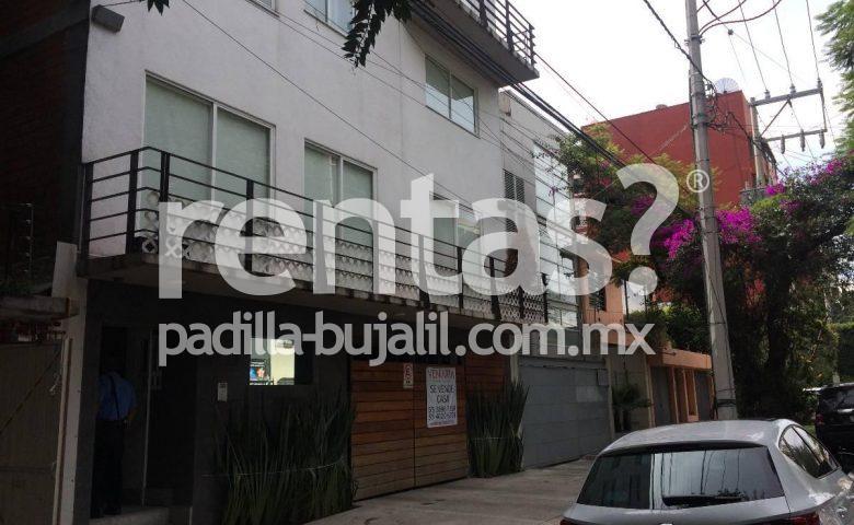 Casa en condominio en renta en la colonia Del Valle