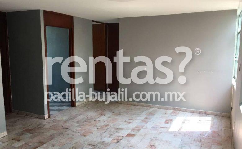 Departamento en renta en la colonia Unidad Habitacional el Rosario