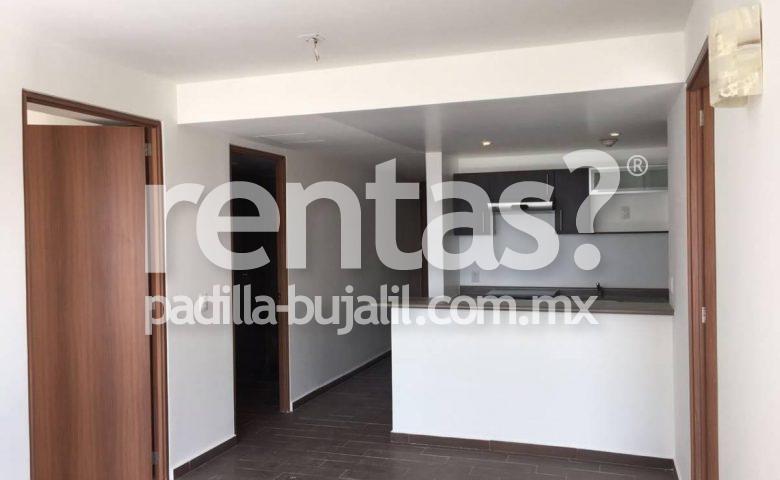 Departamento en renta en Ampliación del Gas Ciudad de México