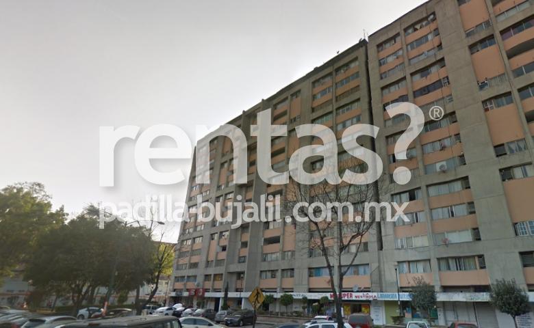 Departamento en venta en la colonia Nonoalco Tlatelolco