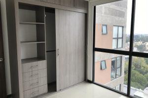 Casas y departamentos en renta. inmobiliarias df