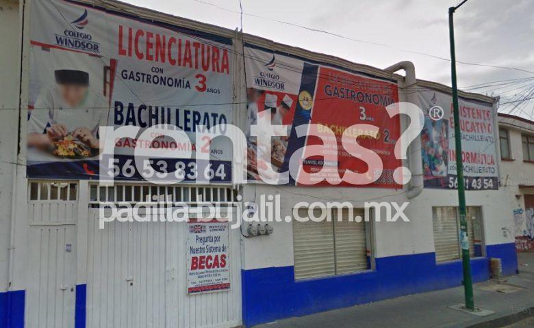 Local comercial en renta en la colonia Barrio el Rosario